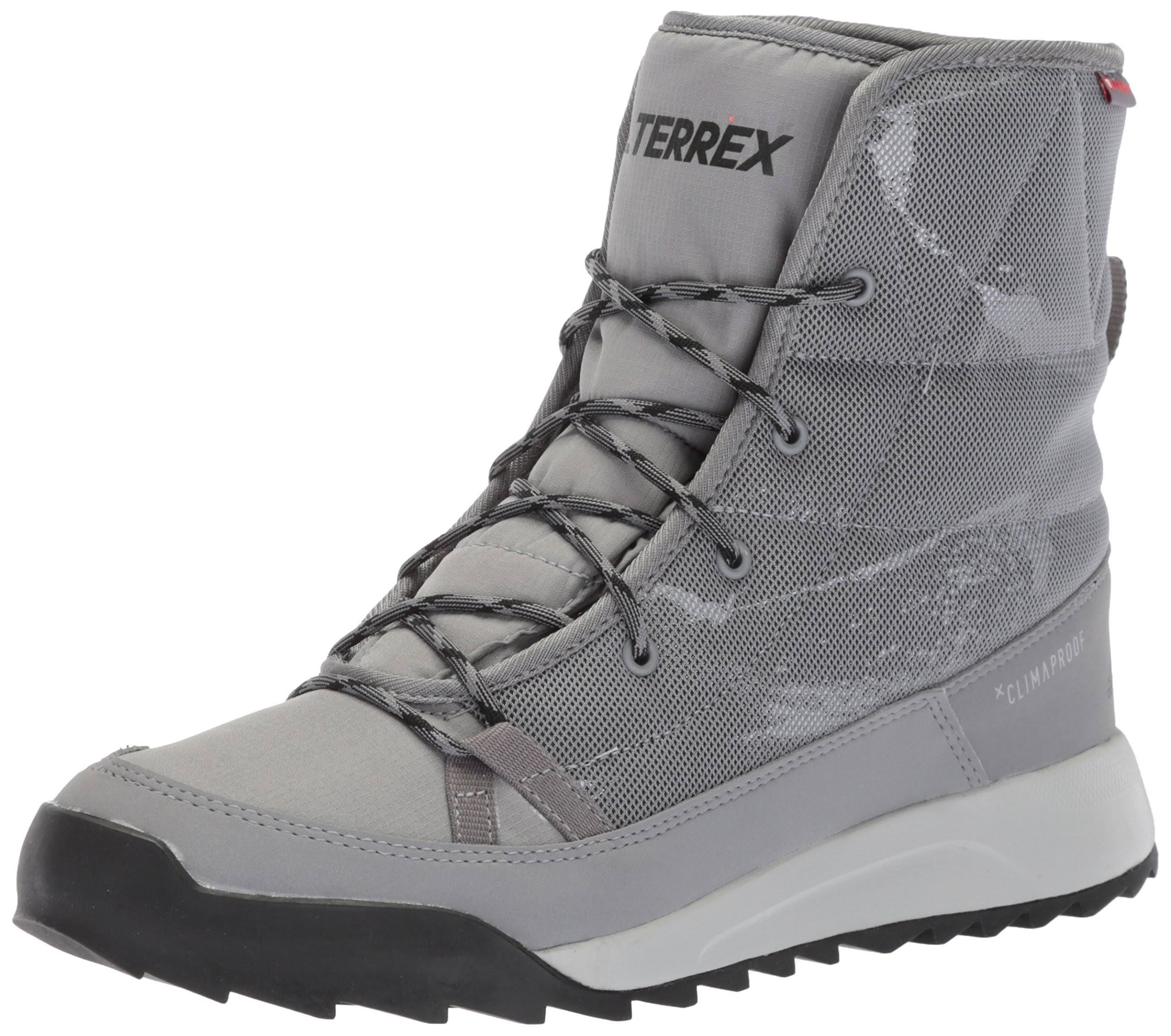Damen Adidas Choleah Cp Für Stiefel Terrex Graue Padded 6 8ax61q8p