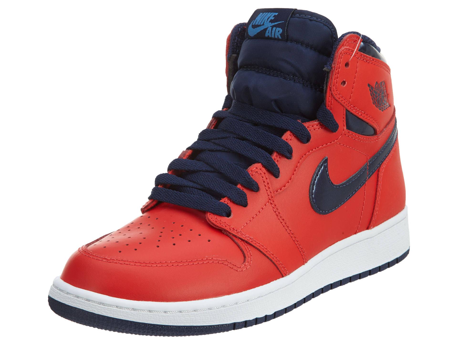 Sneakers Retro Jordan Größe 1 4 Air Bg 'letterman' Jugend 0 EqpOw4nY