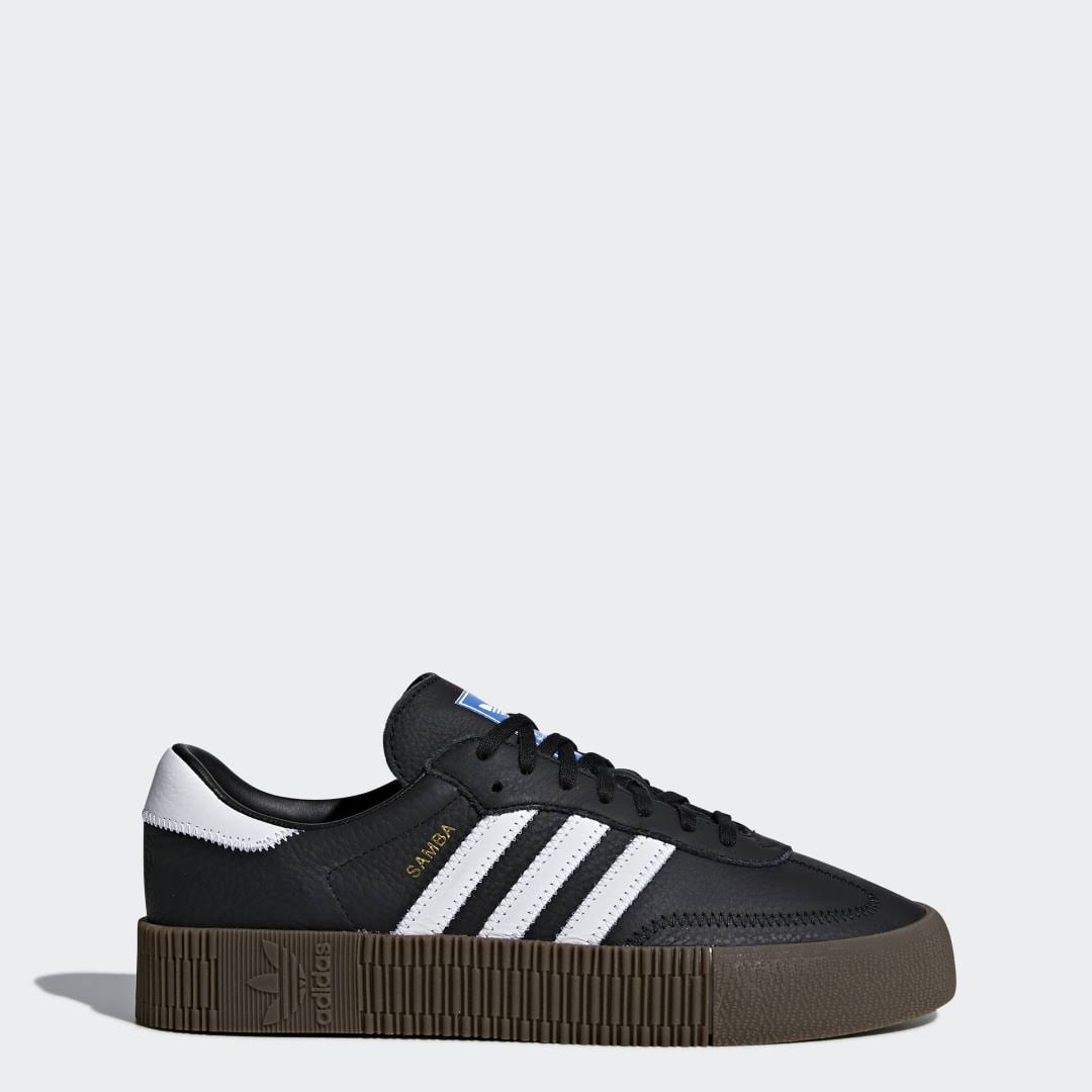 Adidas Originals Sambarose EU 42 2/3  5LpvET