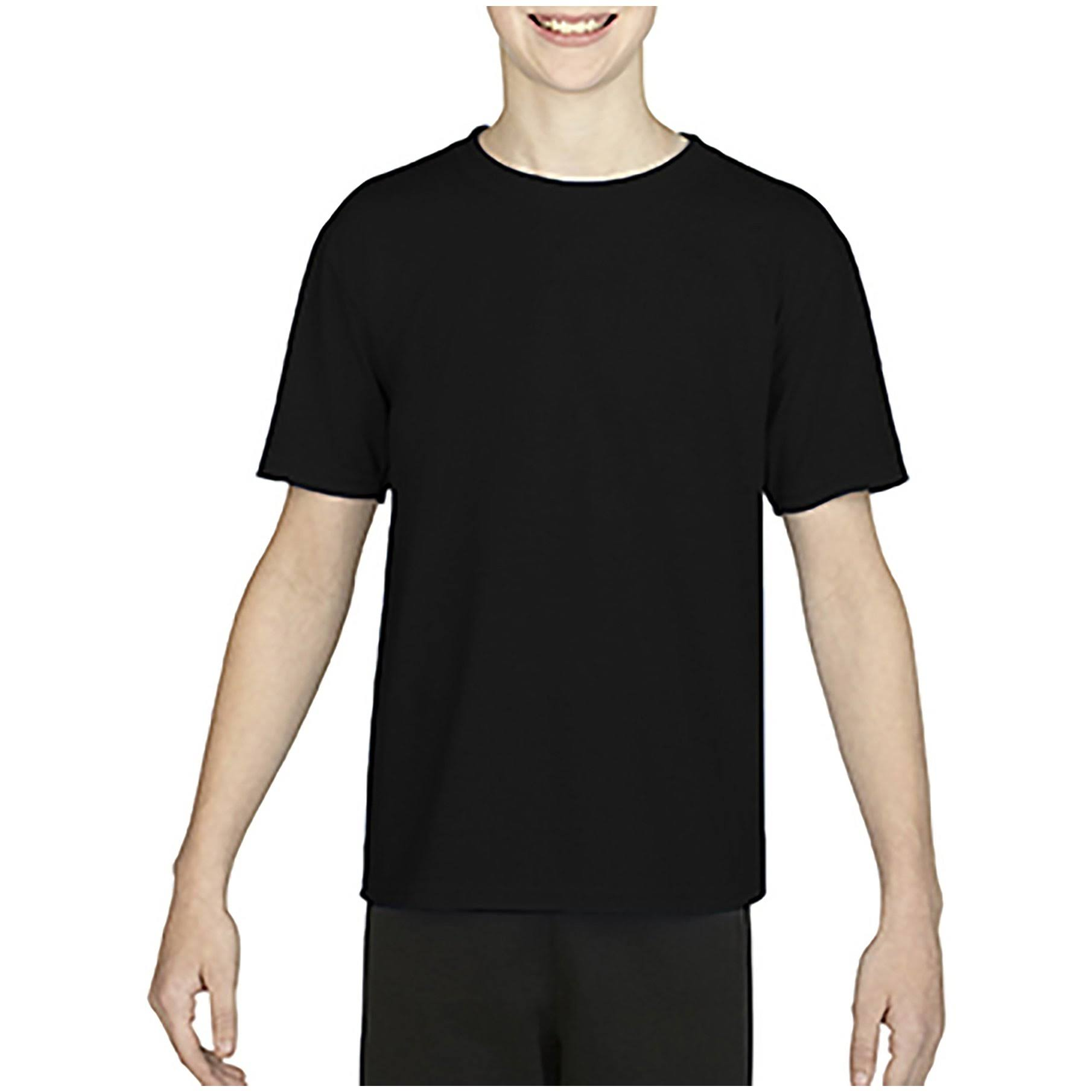 Core Gildan Xs Rendimiento Gold Oz Juvenil Athletic 4 G460b 7 Camiseta Sport 001rqgBx