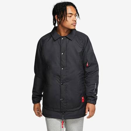 Nike Kyrie Men's Basketball Jacket - Black