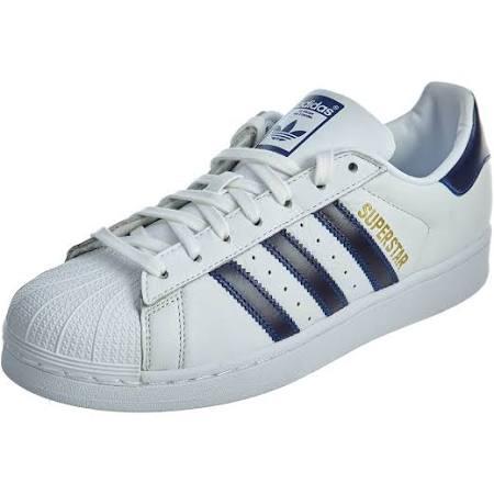 B41996 Metallic gold Blanco Style Royal Superstar 8 Mens Adidas wqOz1R