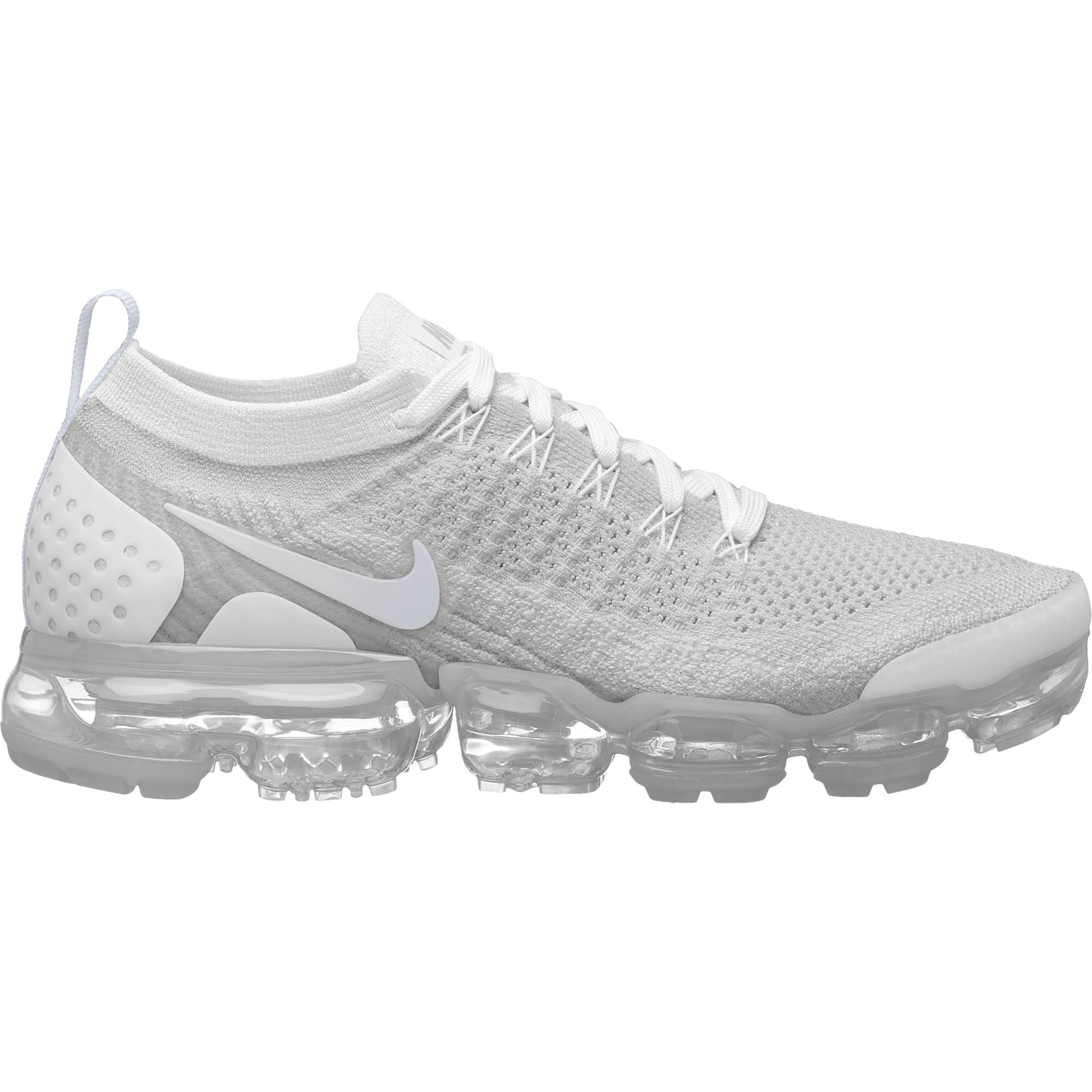 Tamaño Flyknit Nike 6 5 Running Zapatillas De Air Vapormax 942843105 Para Mujer 2 qRwEwSvf