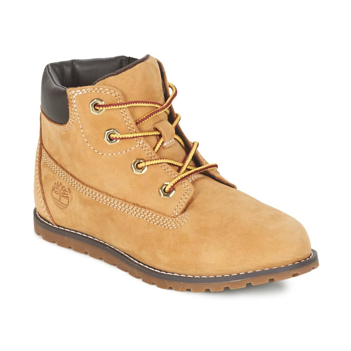 Botines Pokey Timberland Beige With Boot 6in Pine 04wxaCxgq