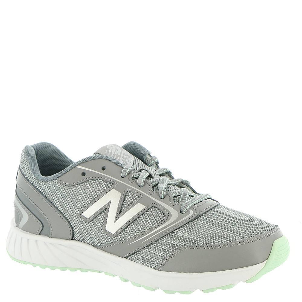 Laufen 5 New Kr455v1 W Youth Grey 2 Balance Y Mädchen w686qpFP