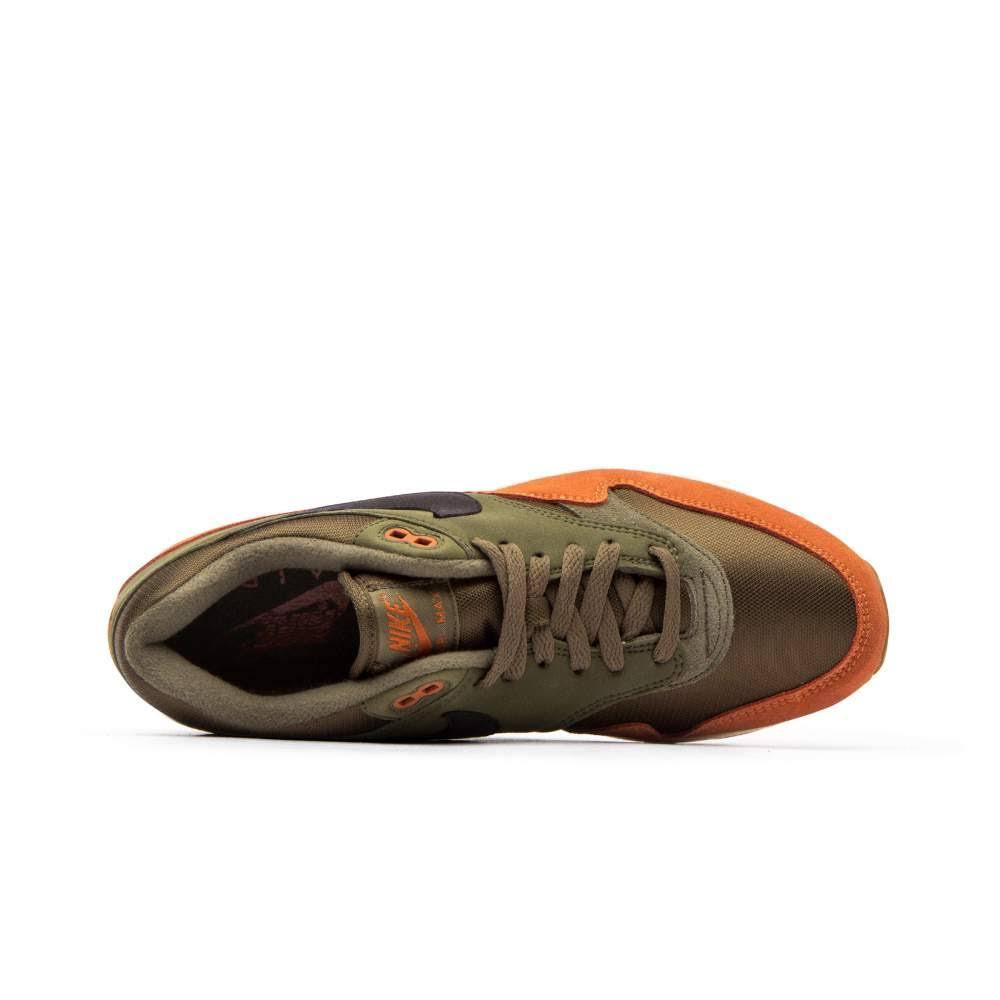Max Nike Canvas Nike Air 1Olive Max 1Olive Air dCBxoerWQ