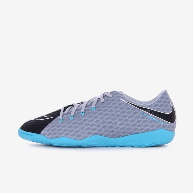 Chuteira Chuteira Cinza Ic Nike Nike Hypervenomx wq7UTg0q