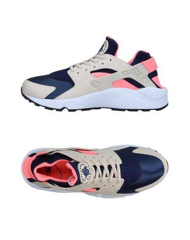 Low Beige topsamp; Sneakers Nike Fibre Tessili Women oxedCB