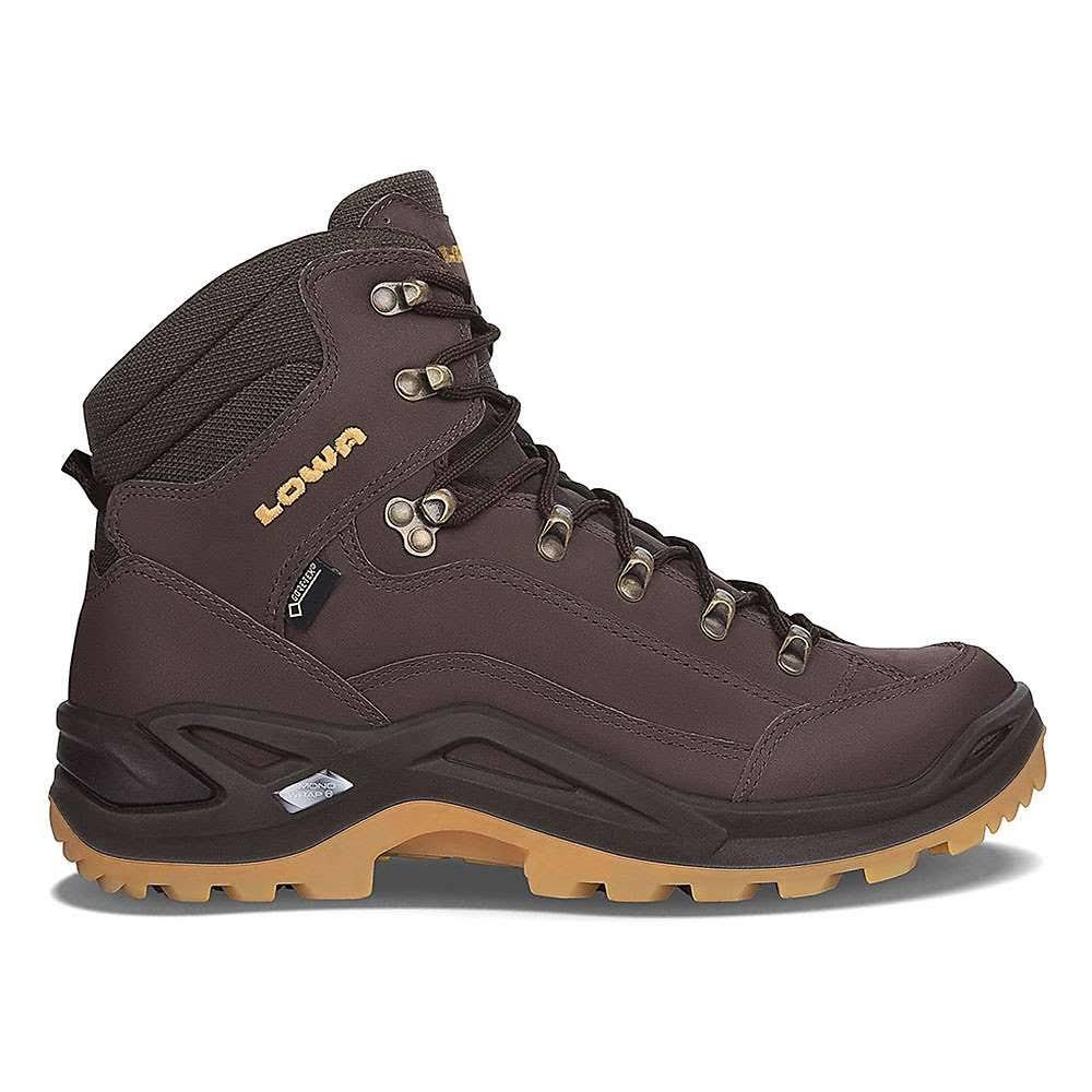 8 Renegade Gtx honey Men's Boot 5 Lowa Espresso Mid TnFxZZ