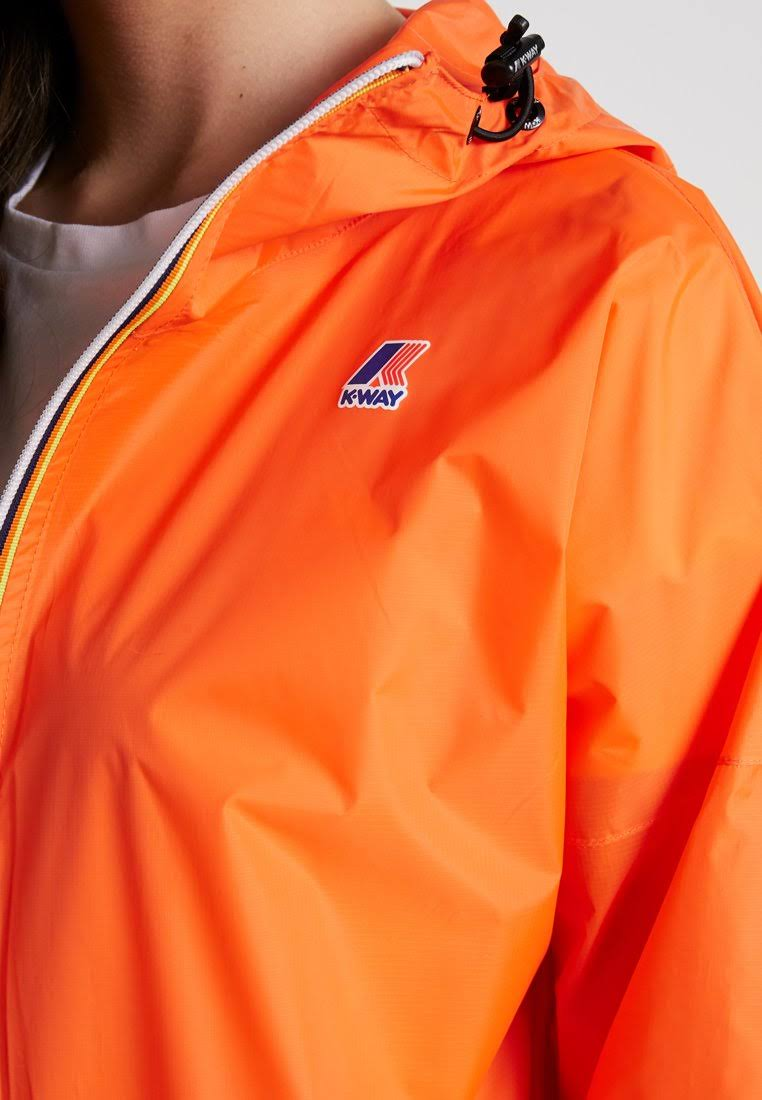 way Orange FlameDonnaTagliaXl Vrai Parka K Le wv0Om8Nn