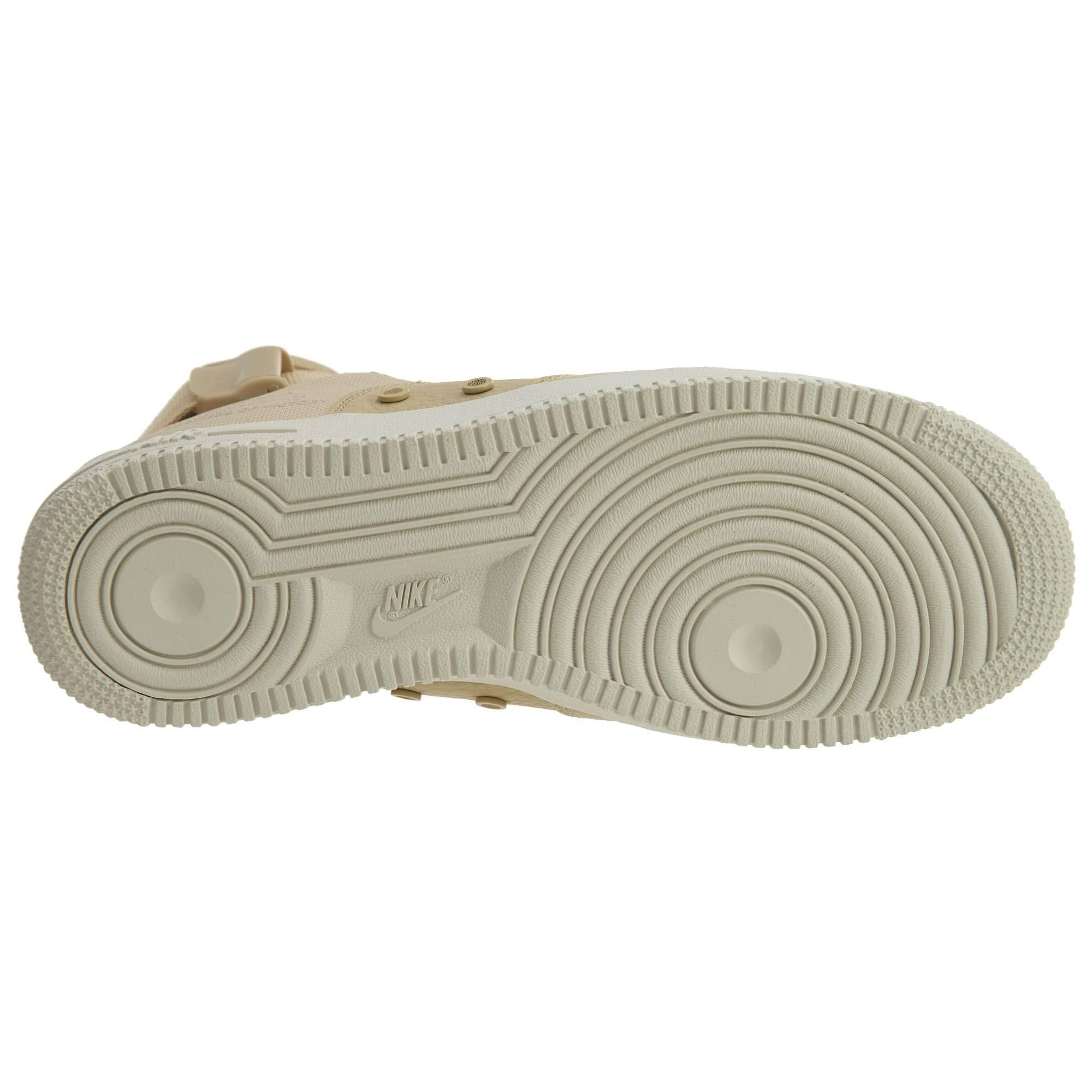 Męskie Światło Grzyby Nike Light Sf Mid Af1 Mushroom 200 Bone 917753 x8FA1q7nwg