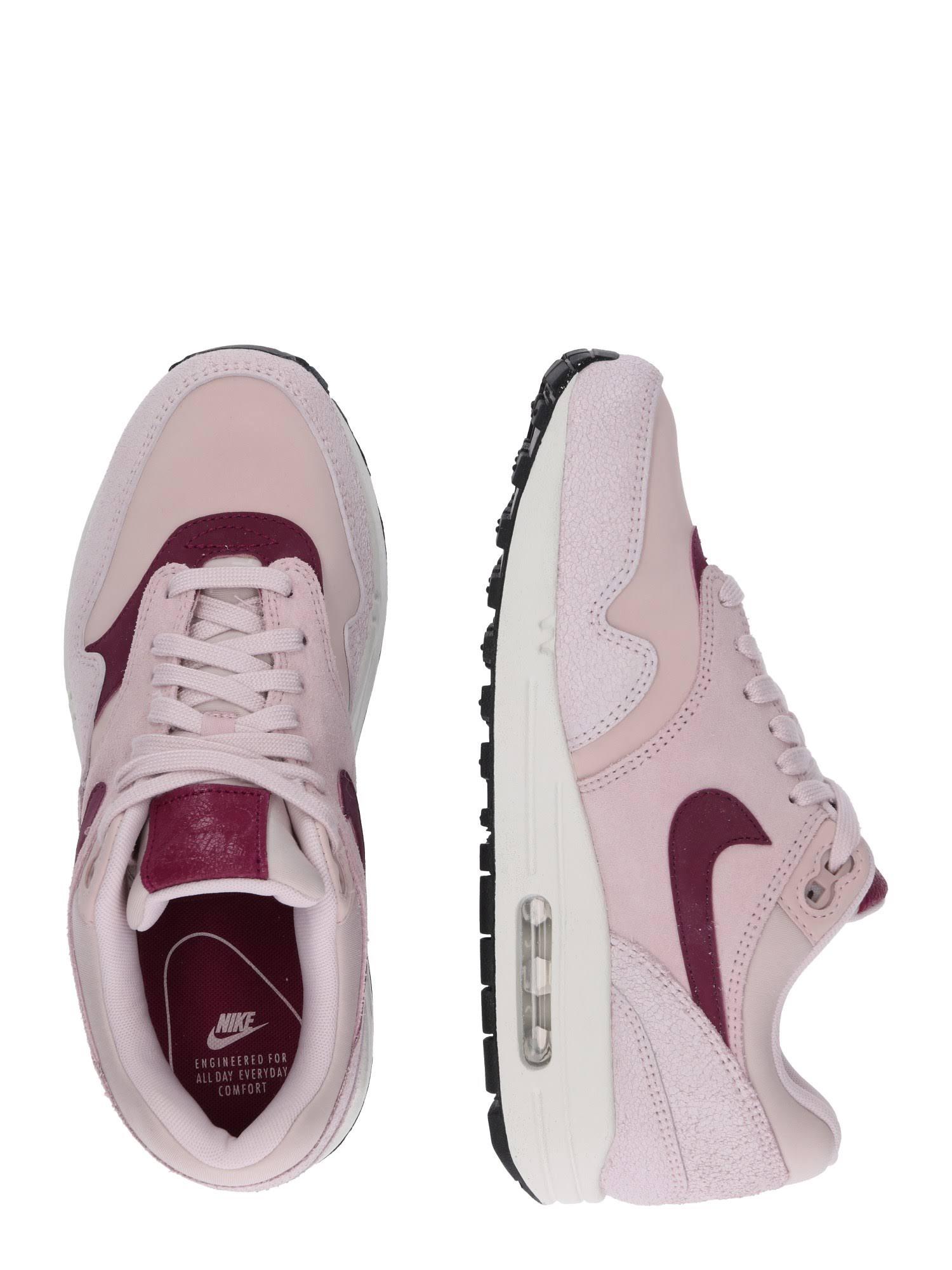 Damenschuh White Air 1 Barely Pink Rose Premium Nike true Berry summit Max wIPxTEdIq