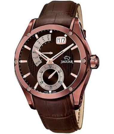 Reloj Jaguar J680/A - Special Edition
