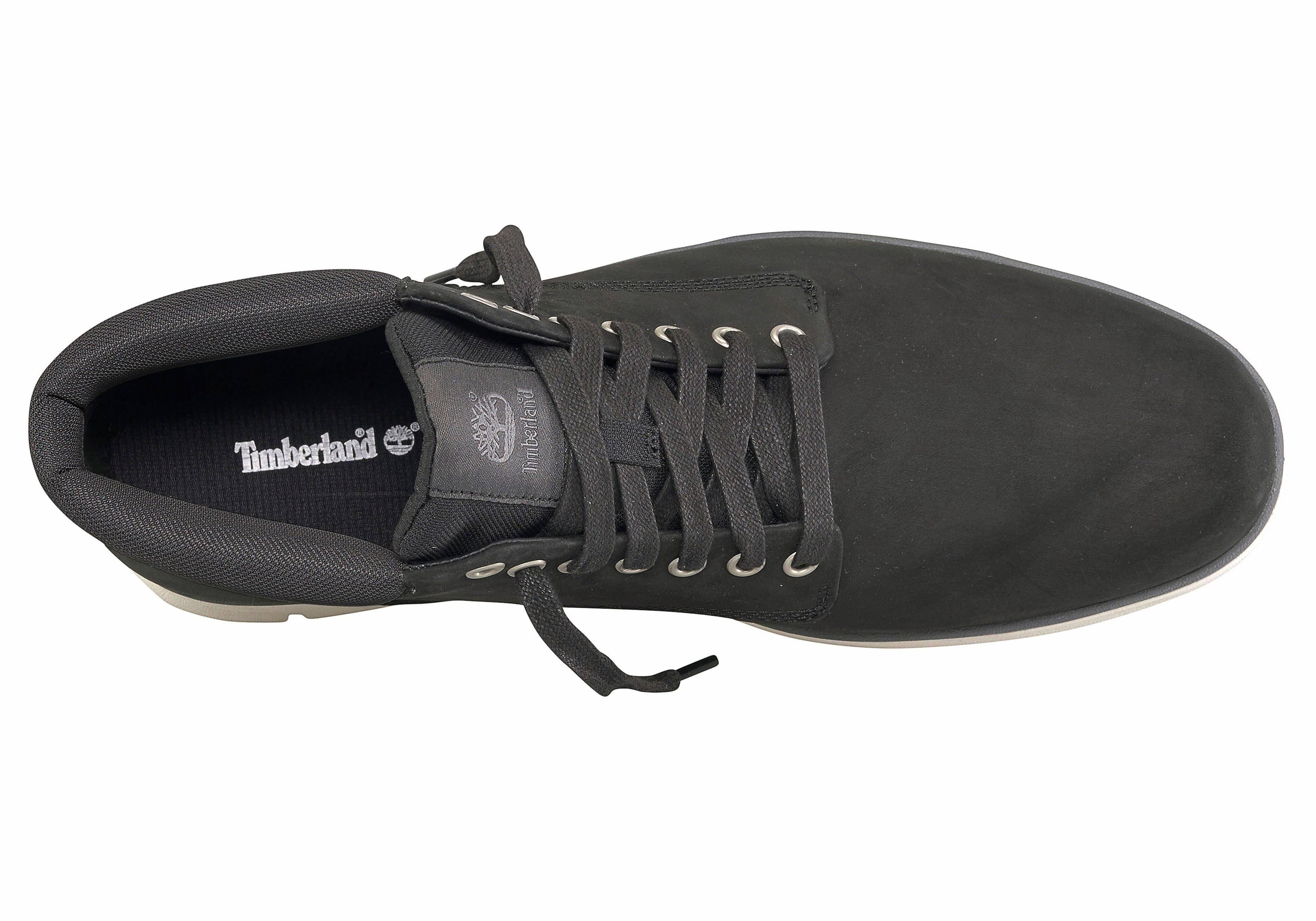 Schwarz Bradstreet 41 Boots Chukka Black Nubuck Timberland qSwn7AZ