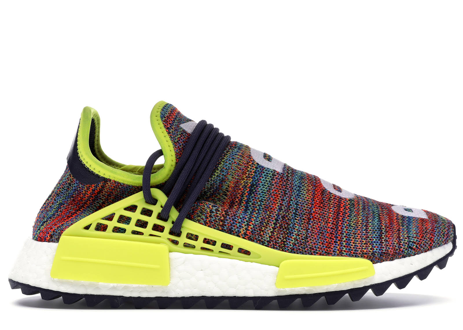 Human Adidas color Nmd Race Multi Pharrell Pv7dvq