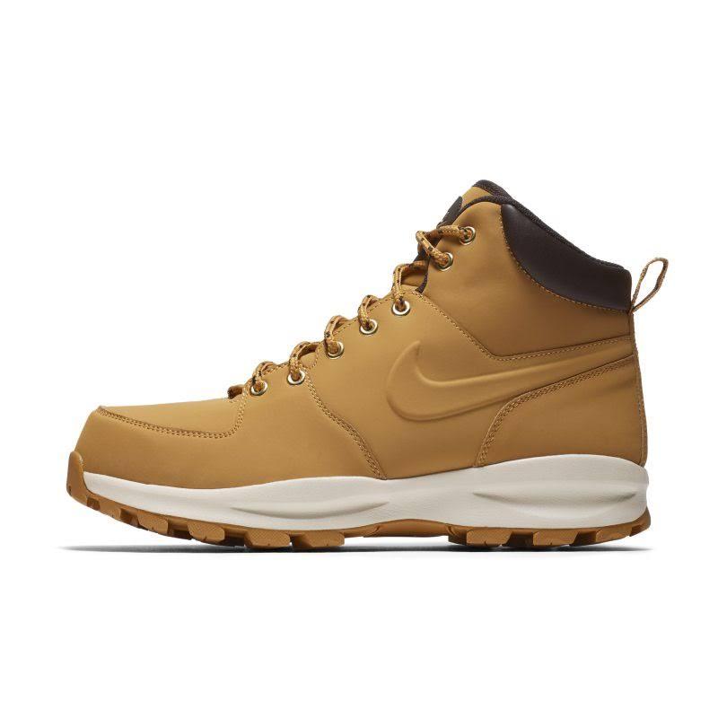 Manoa Bota Nike Para Hombre Oro vY1YcwAHq