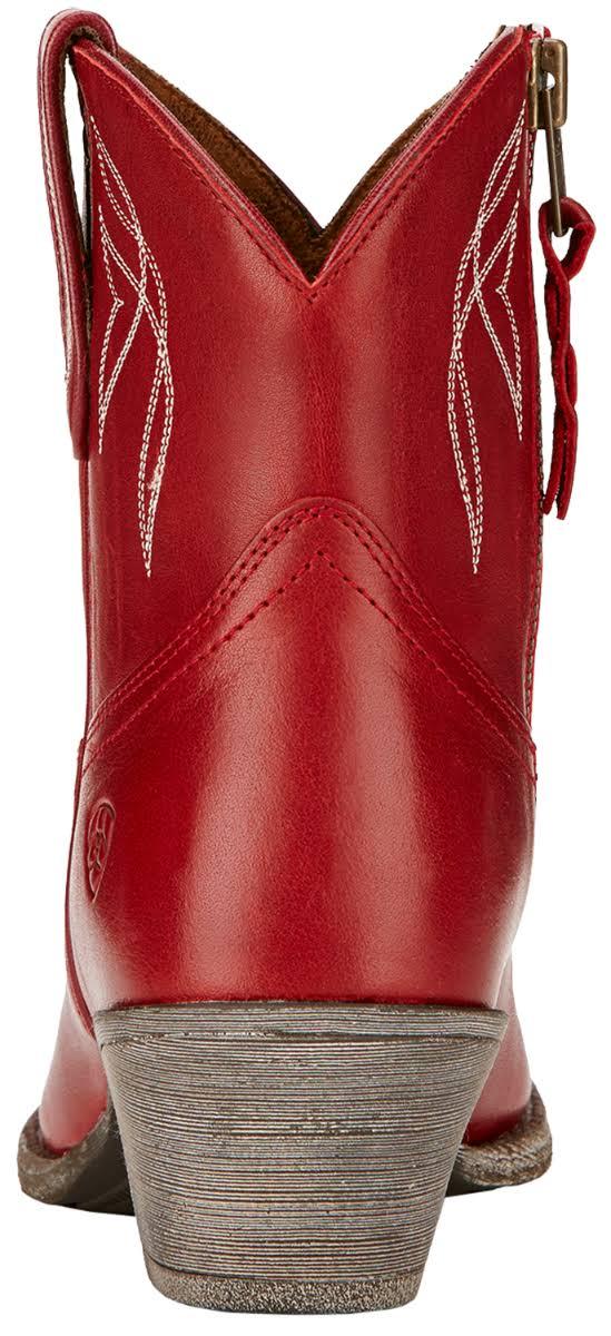 Rosy da Darcy razza rossa di arilina Stivali donna R54AjL
