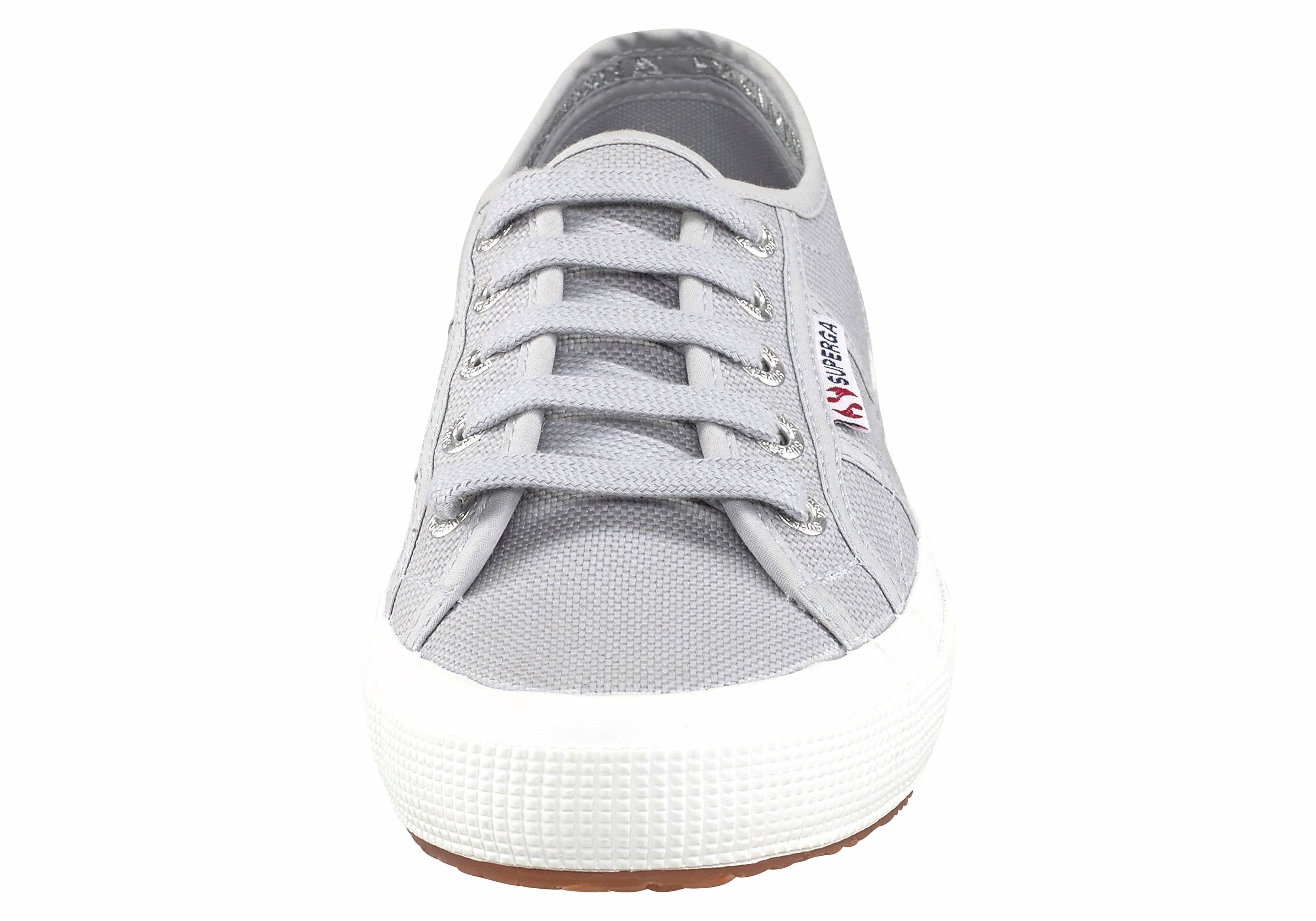 Sneaker Cotu Sx8v 4 Grau Superga Classic Vapor 0 Eu 0 37 Uk 2750 Größe grey tw5q6ZC