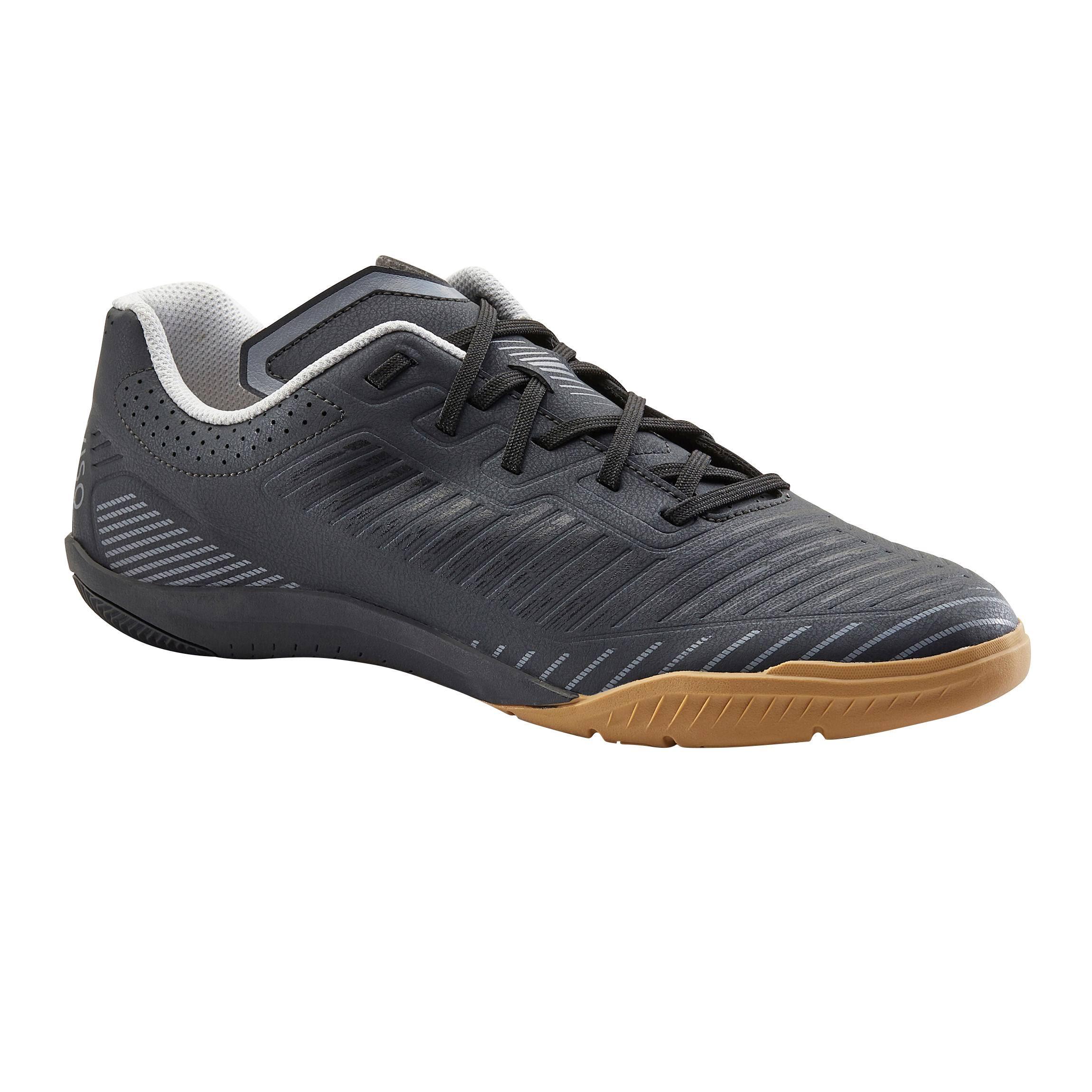 Imviso Futsal Shoes Ginka 500 - Light Grey