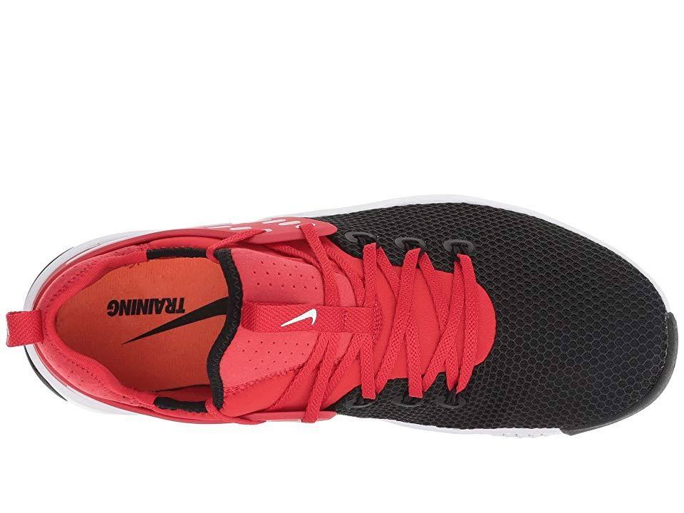Metcon Para Hombre Tamaño X Rojo Universitario Zapatos Free 12 Nike Ah8141600 5 nxXUwpEHq