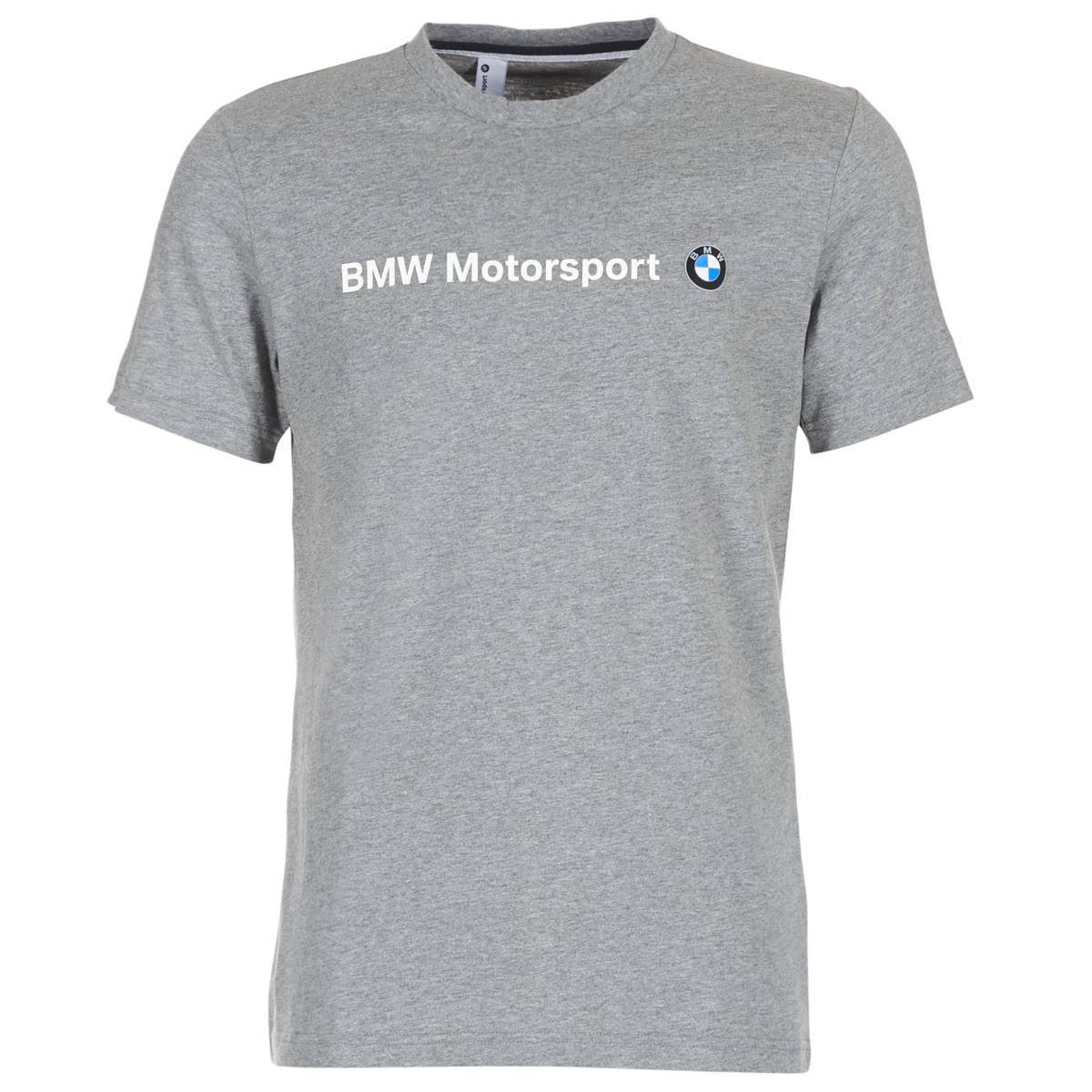Puma T herren Logo Msp Bmw shirt rW0twArqz1