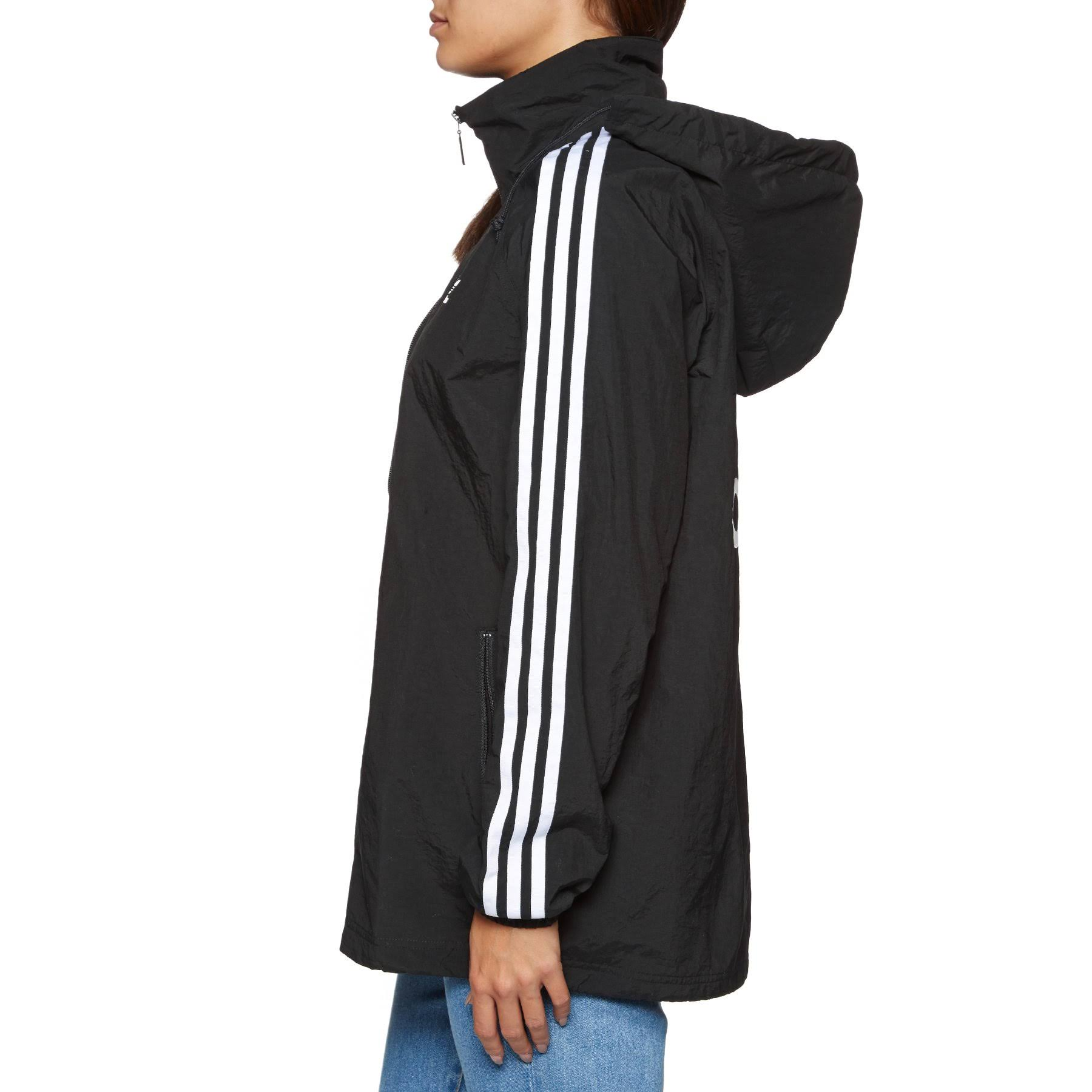 Stadium Blanco Jd Sports Adidas Black Ce5604 Jacket Negro Para Originals Mujer Iqqw57xH