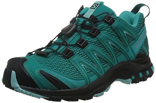 Runner Pro W Peacock Xa Deep Women's 42⅔ 3d Trail Salomon wEYIx7qCw