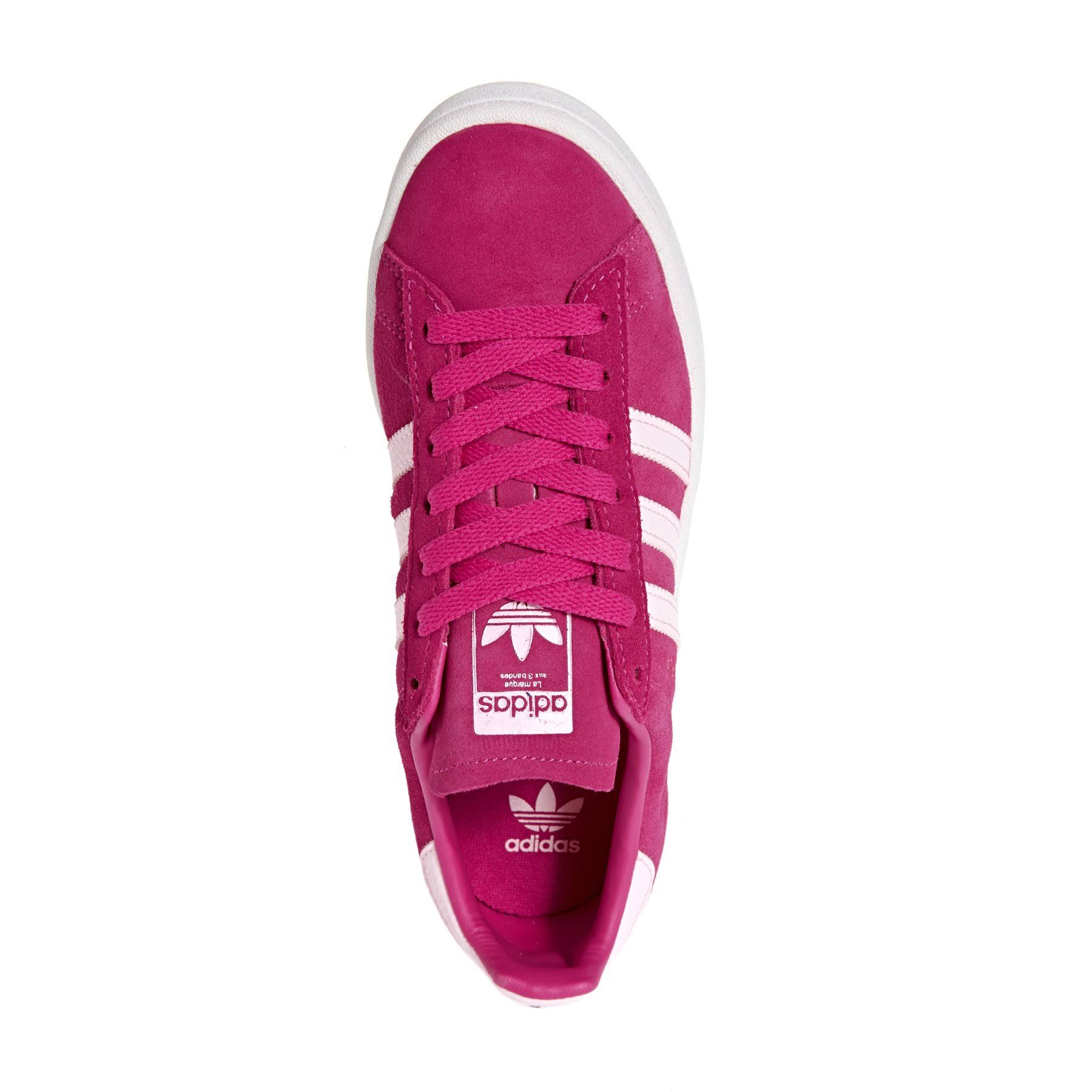 Adidas Adidas Rosa Scarpe Campus Campus Scarpe 8wvmNn0