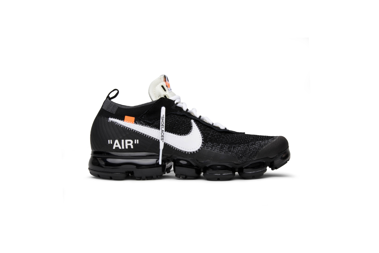 Vapormax Tamaño De Para X 5 5 white Nike Zapatillas Deporte Hombre Air Off 0dFFvw