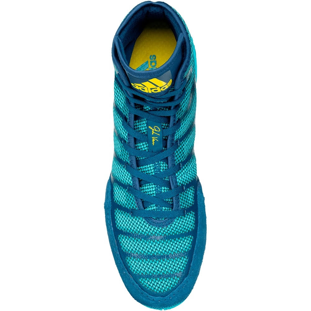 Aqua Ba8022 Blau Varner Gelb Adidas Adizero qZFwStwnC