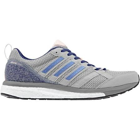 Talla Zapatillas Para Adidas Tempo Bb6655 Mujer Adizero Real Misterio 5 Lila Gris Running Tinta De 9 6 FFz4wq