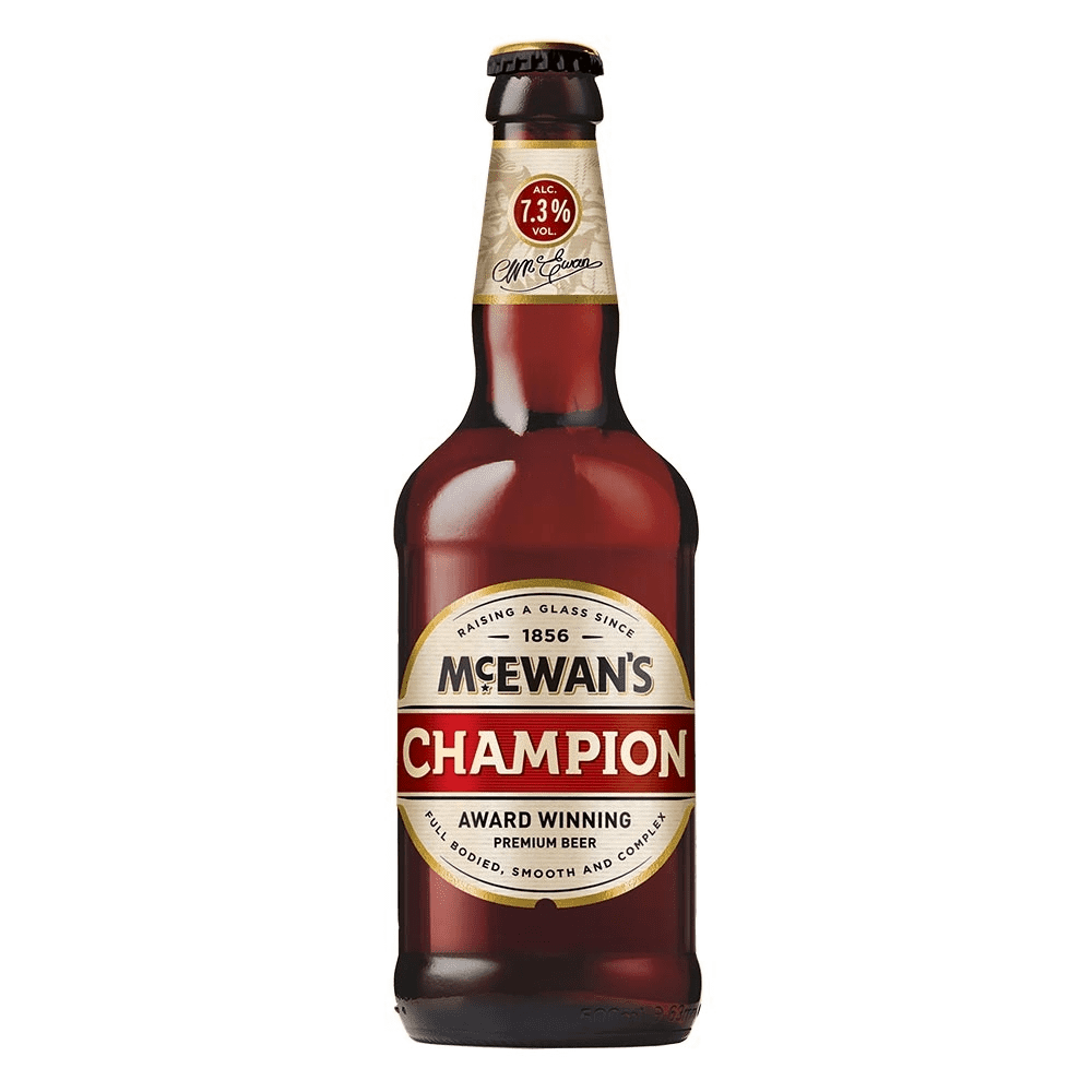 Mcewan's Champion Ale 500ml