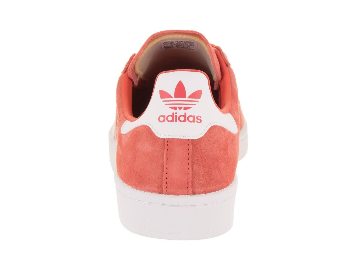 5 Campus Trace Scarlet 9 Men's Originals Size Adidas tn0HqBC