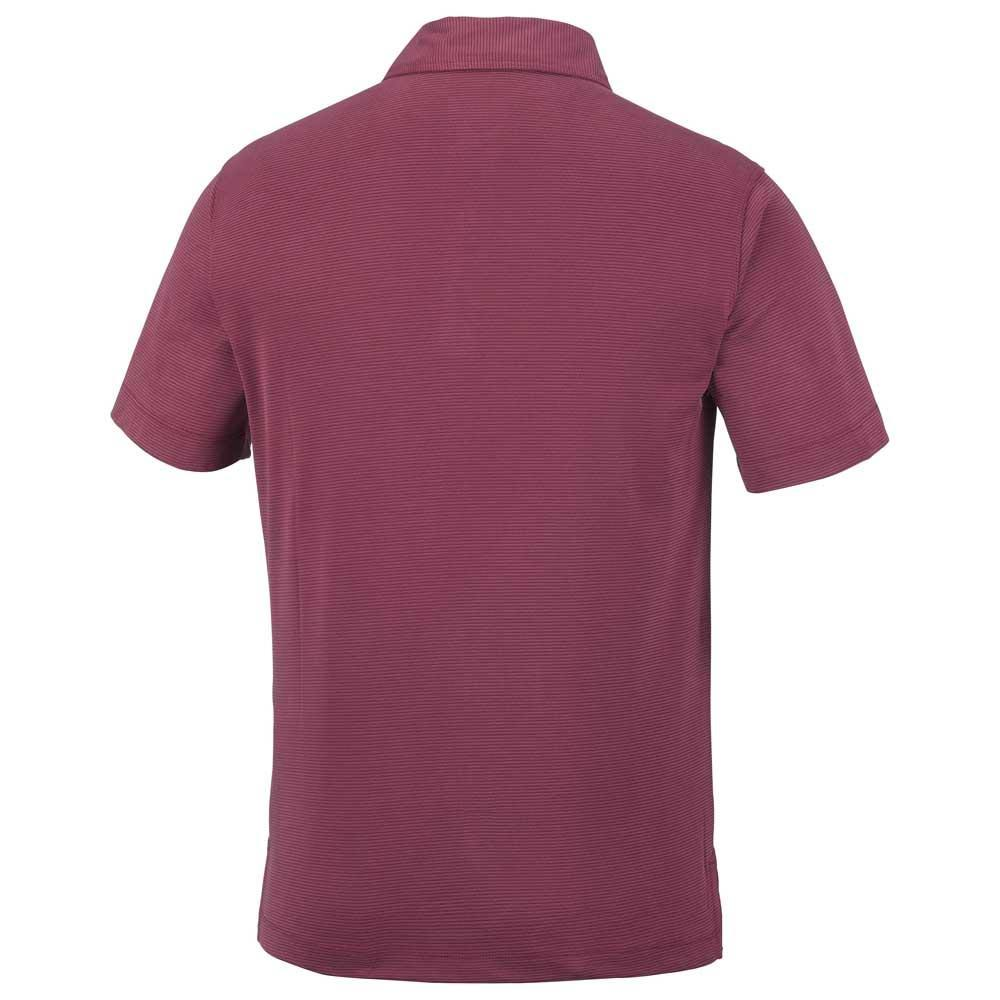 Columbia Sun Shirt Purple Polo S Ridge PR7nP8