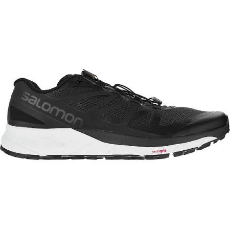 Para Trail Sense Color Tamaño Ride Salomon En Hombre 7 Running De Fantasma Blanco Negro 0 Zapatillas wxBCYq