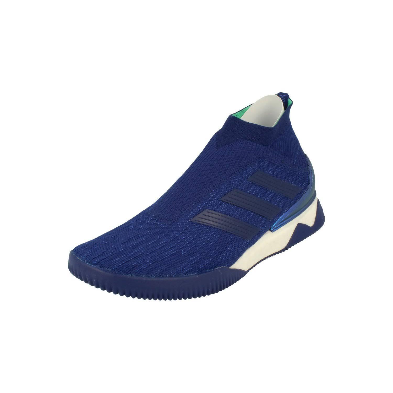 (10) Adidas Predator Tango 18  Tr Mens Trainers Sneakers
