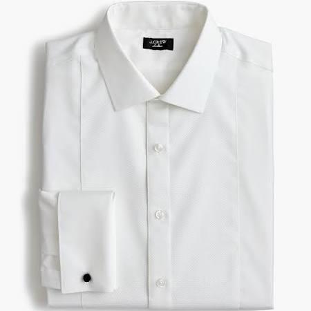 babero De Esmoquin Dos Capas 15h Slim Ludlow En Camisa Piqué crew tamaño 32 J fit Mens Elástico 7xwzqYng0