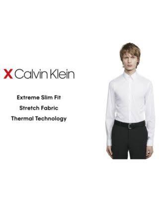 De Rayas Camisa A Extra Slim Vestir 7dTqRO6