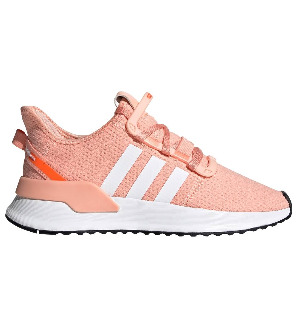 Adidas Originals U_Path Run Shoes - Glow Pink - Trainers
