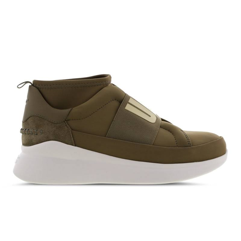 Ugg Antilope Ugg Sneaker Brown Neutra Neutra q7fz5