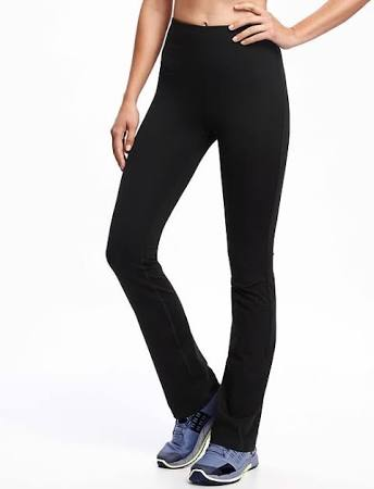 De Blackjack Tamaño Pantalones Rectos High rise Navy Para Elevate Compresión Womens Old Xs Mujeres qwHTYax4n