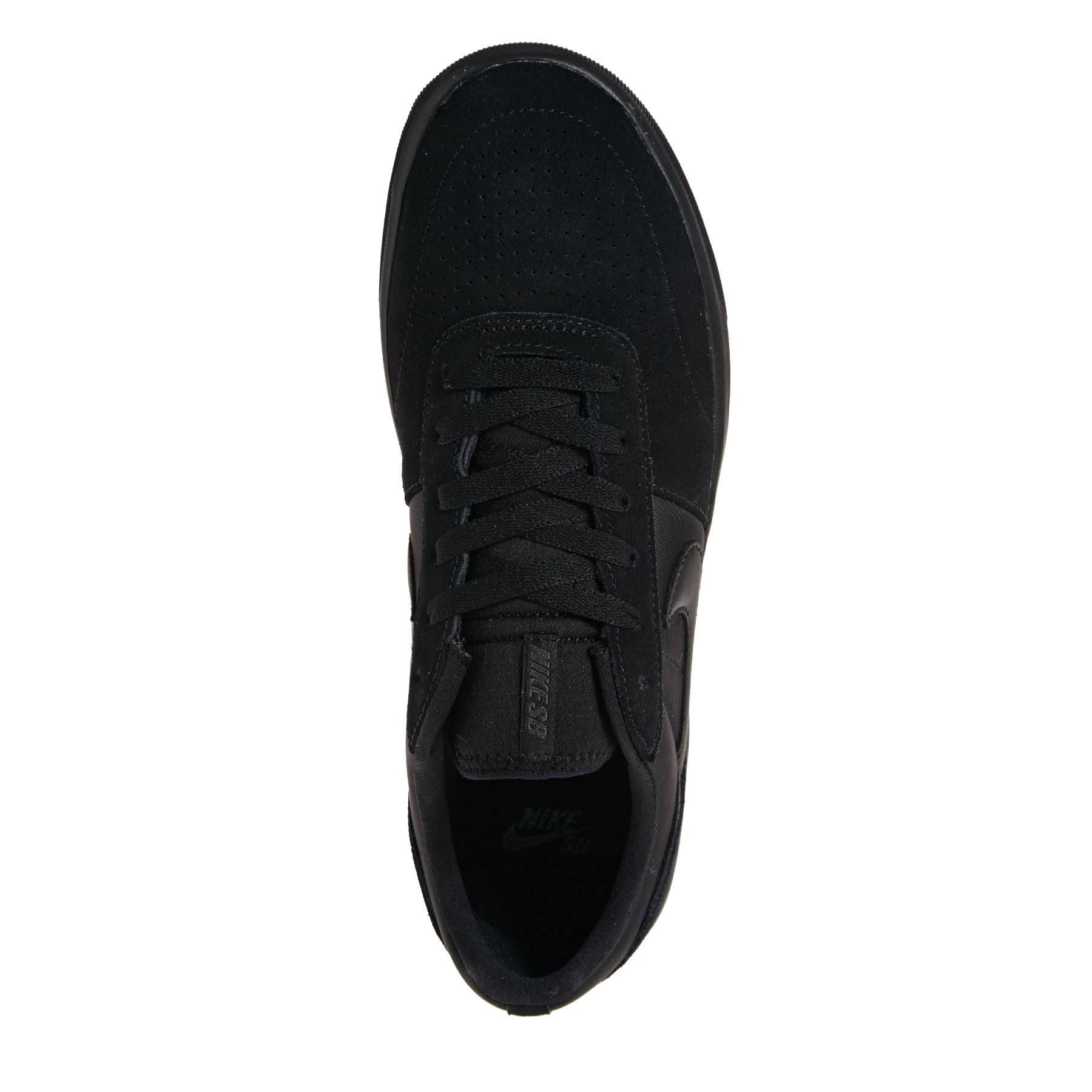 Classic zwartzwart Nike Sb Team schoenen antraciet ukiPXwZOTl
