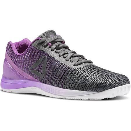 0 7 Mujer Reebok 7 Bs8351 Violet Crossfit para Nano White Alloy qqBWtAwxR