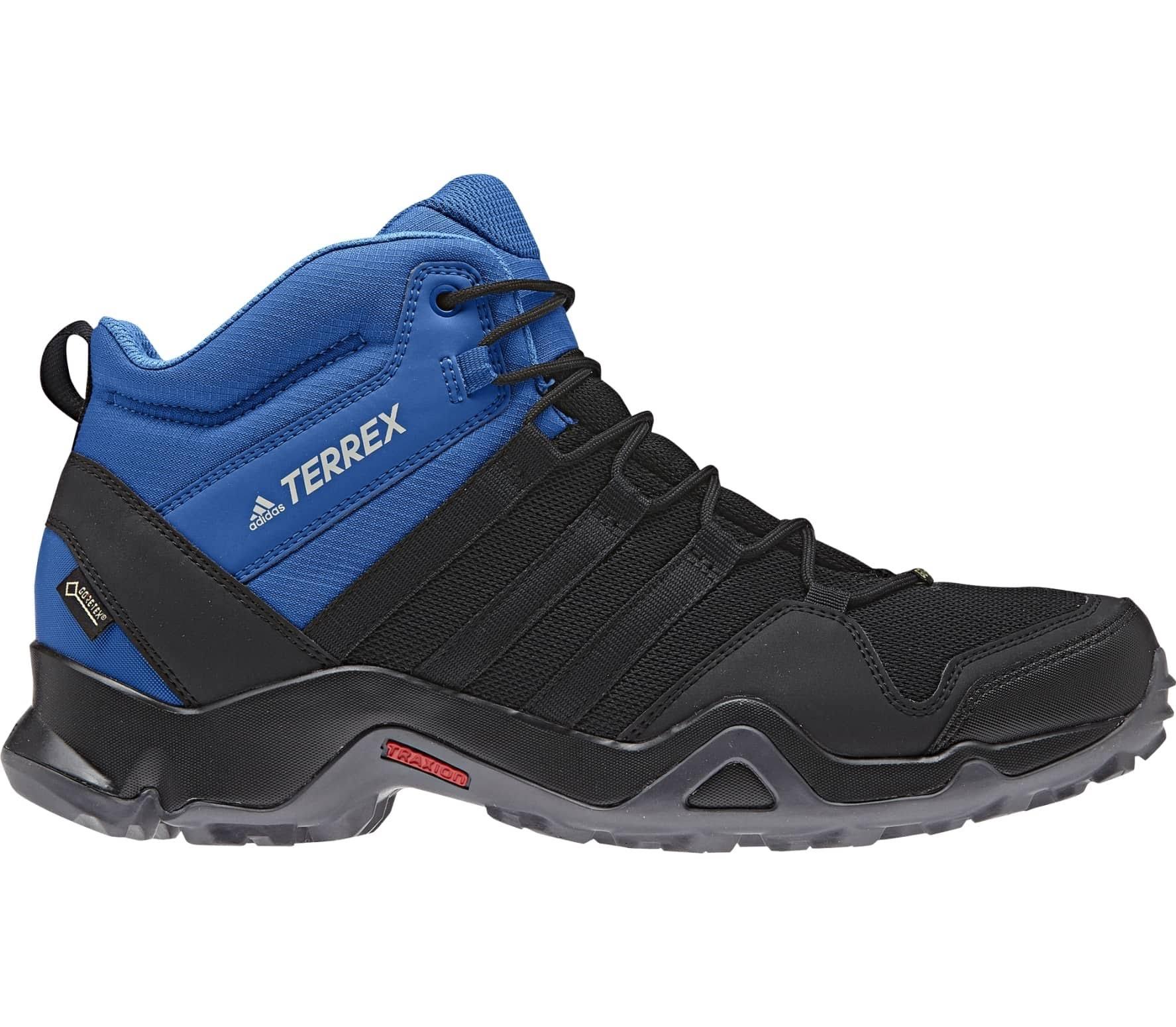 Adidas Terrex AX2R Mid GTX
