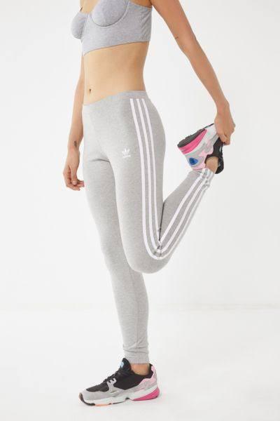 Outfitters At Adidas Legging Stripes Urban Originals Grey S 3 qq8gwxU