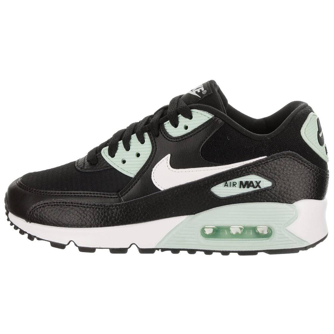 Witiglo Nike Women's wit Zwarttop 90 Schoenen Max Air nOvm08Nw