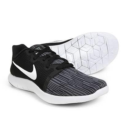 Nike Contact Bianco Scarpe 2Nero Da Donna Flex wuiOXZTPkl