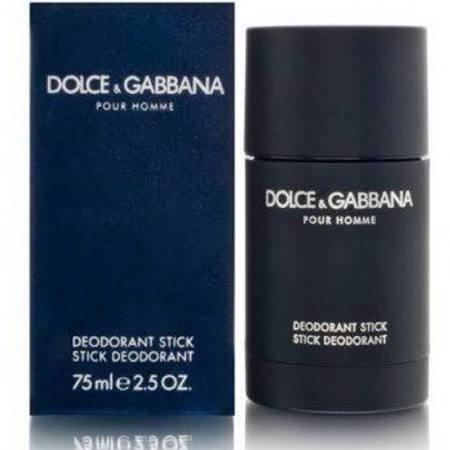 En Desodorante Barra Dolce amp; 75ml Homme Gabbana Pour IwZqXqUO