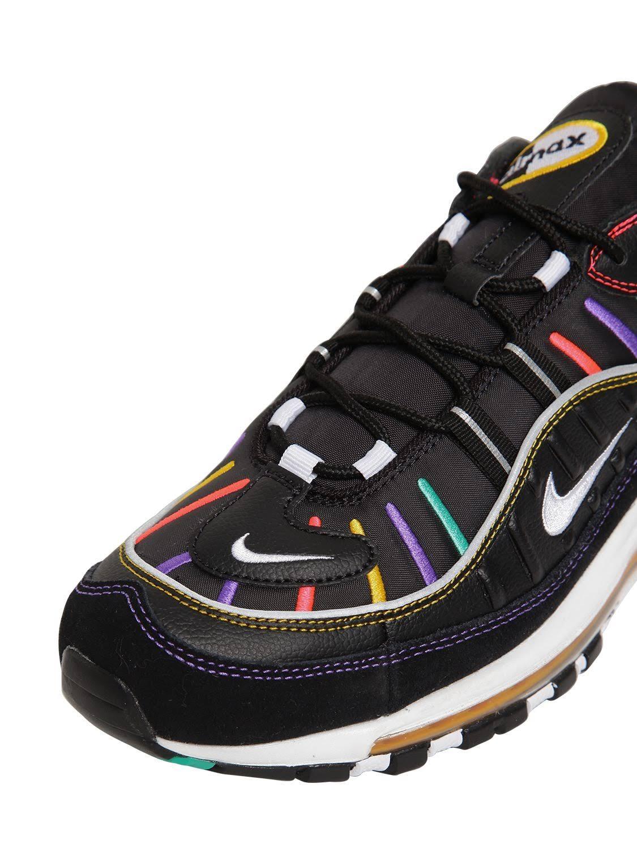 Nike Air Max 98 Martin  pv7kyjS