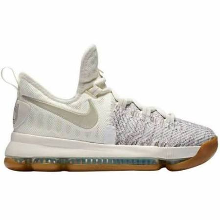 Kd gris 6 Zoom Nike De Tamaño 9 Zapatillas Baloncesto aIBzqwx